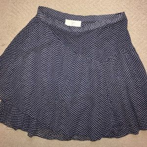 Joie skirt or could be used as a strapless top!